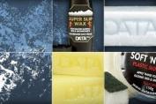 DataWax Plastic Slope Wax Kit
