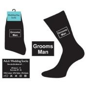 Groomsman Wedding Socks -