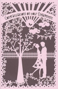 Entwined - Engagement Card - Beautifully Die Cut