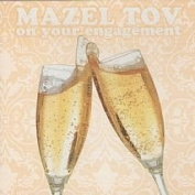 Mazel Tov On Your Engagement