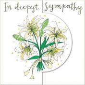 Rachel Ellen Deepest Sympathy Card