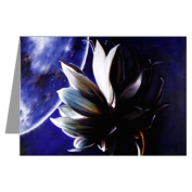 "Assorted Original Art ""By The Light of the Silvery Moon"" series by Philo Greeting Card boxed set"