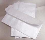 Dandy White Broderie DL Envelopes Self Seal 20 per pack