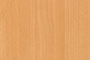 d-c-fix® Sticky Back Plastic (self adhesive vinyl film) Woodgrain Beech 45cm x 1m (ORDER PER METRE) 200-2658