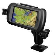 RAM Mount Garmin GPSMAP&reg 62 Series Flat Surface Mount