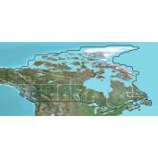 Garmin TOPO Canada Full Coverage - MicroSD/SD
