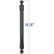 RAM Mount 43cm Long Extension Pole with 2 2.5cm Diameter Ball Ends
