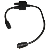 Lowrance LSS-1 Ducer to LSS-2 Module Adapter