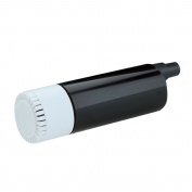 Rule IL200 In-Line Submersible Pump - 2.8gpm - 12V