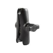 RAM Mount Double Socket Arm f/2.5cm Ball