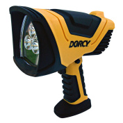 Dorcy Rechargeable Spotlight w/500 Lumen LED
