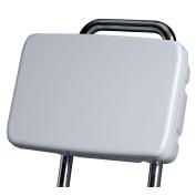 Scanpod Helm Pod Deep Uncut - Usable Face 26cm x 38cm - White