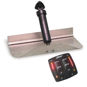 Bennett Trim Tab Kit 60cm x 23cm w/EIC Switch