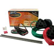Bennett Marine NMEA 2000 Trim Tab Indicator Kit