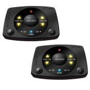 Bennett Dual Station ATC 12VDC Auto Tab Control System