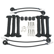 Lee's Deluxe Rigging Kit - Double Rig Up To 37ft.