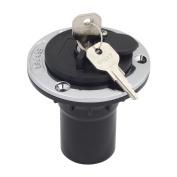 Perko Gas Fill w/ Locking Cap f/ 2.5cm - 1.3cm Hose