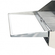 Magma Serving Shelf w/Removable Cutting Board