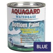 Aquagard Waterbased Anti-Fouling Bottom Paint - 0.9l - Blue