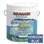Aquagard Waterbased Anti-Fouling Bottom Paint - 1Gal - Horizon Blue