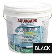 Aquagard Waterbased Anti-Fouling Bottom Paint - 2Gal - Black