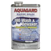 Aquagard 180 Wash & Dewaxer - 0.9l