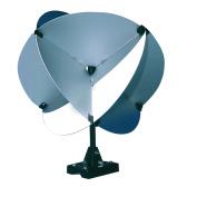 Davis 152 Echomaster Radar Reflector with Marine Grade Anodized Plates