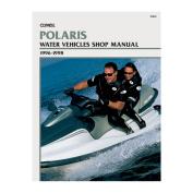 Clymer Polaris Jet Ski & Water Vehicles