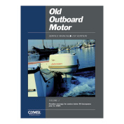 Clymer Old Outboard Motor Service Manual Vol. 1