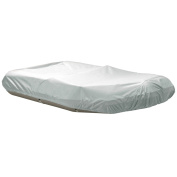 """Dallas Manufacturing Co. Polyester Inflatable Boat Cover C - Fits Up To 11'6"""", Beam To 170cm"""