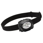 Princeton Tec QUAD&reg II 78 Lumen Intrinsically Safe Headlamp