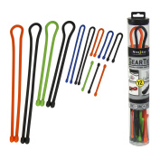 Nite Ize Gear Tie Tube Assortment