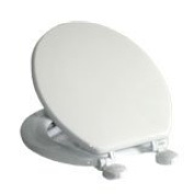 Paramount Toilet Seat and Cover