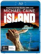 The Island [Blu-ray] [Region B] [Blu-ray]