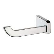 S3 Open Toilet Roll Holder in Chrome