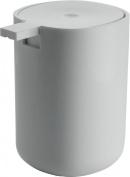 Alessi Birillo Liquid Soap Dispenser, White