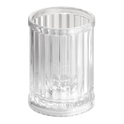 InterDesign Alston Tumbler, Clear
