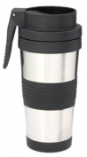 Thermos fits Nissan JMH402P6 Stainless Steel Travel Tumbler - 410ml