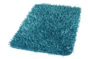 Kleine Wolke Riva 5471766360 Bath Mat 100x60 cm Turquoise