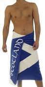 Scotland Saltire Flag Beach Towel 80cm by 150cm