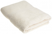 Sheridan, Sheet Towel, Egyptian Luxury, Parchment, 91 x 167cm