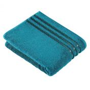 Vossen Cult de Luxe F 589 1153280589 Bath Towel 100 x 150 cm Lagoon