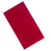Vossen Beach Club 1158440377 Bath Towel 100 x 180 cm Cranberry