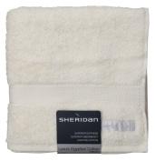 Sheridan, Hand Towel, Egyptian Luxury, Parchment, 50 x 100cm