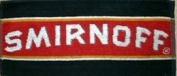 Smirnoff Bar Towel