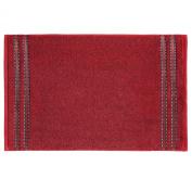 Vossen Cult de Luxe 1153250390 Guest Towel 30 x 50 cm Ruby