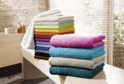 Kleine Wolke Royal 3003462262 Hand Towel 50 x 100 cm Red
