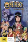 One Piece (Uncut) Collection 23  [Region 4]