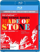 The Stone Roses: Made Of Stone [Region B] [Blu-ray]