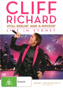 Cliff Richard [Region 4]